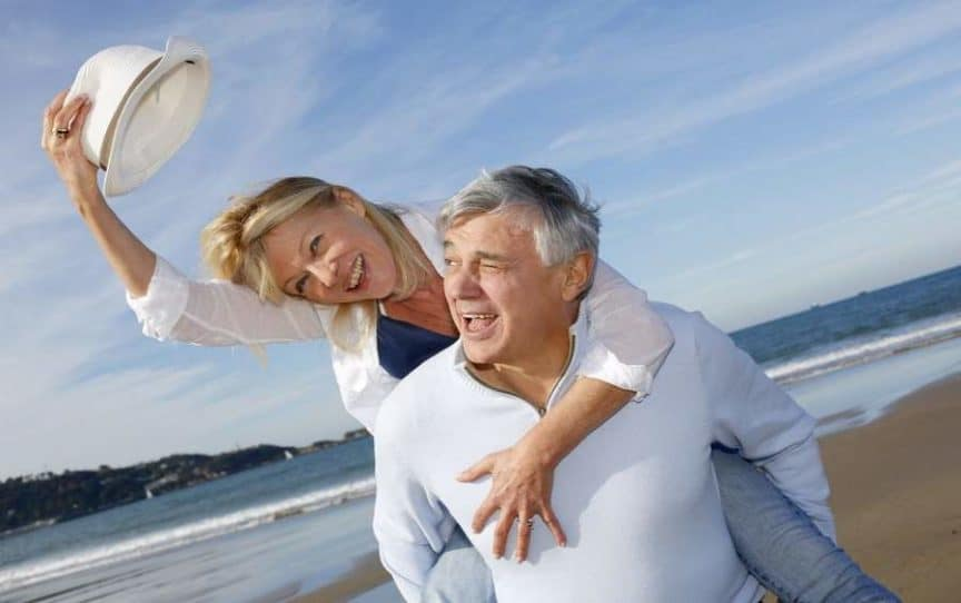 8 Best Dating Sites for Women Over 50