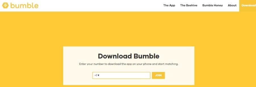 Bumble dating app apk wechat