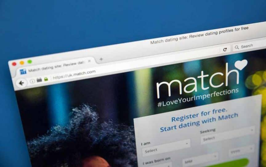 Do online dating sites do background checks