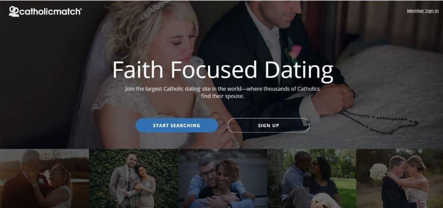Catholic Dating Sites - Dating Advice